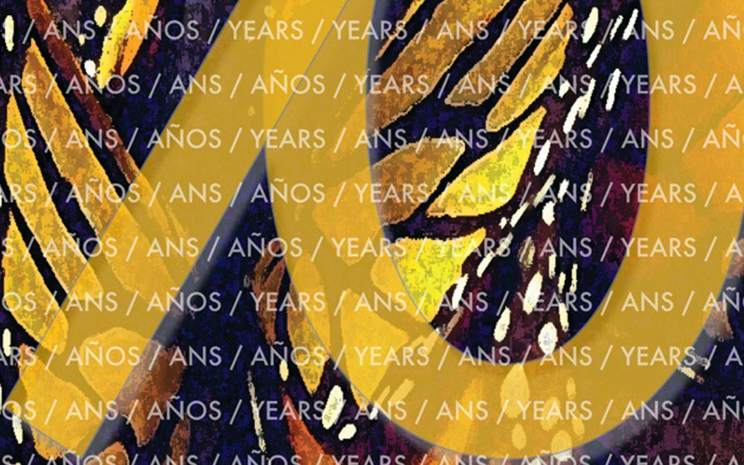 MÉXICO – CANADÁ 70 años de amistad