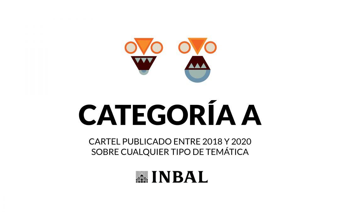 SELECCIONADOS CATEGORÍA A