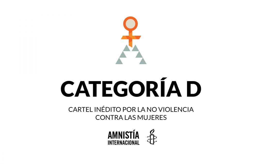 SELECCIONADOS CATEGORÍA D