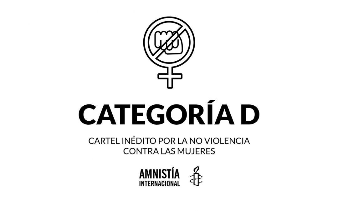 CATEGORÍA D