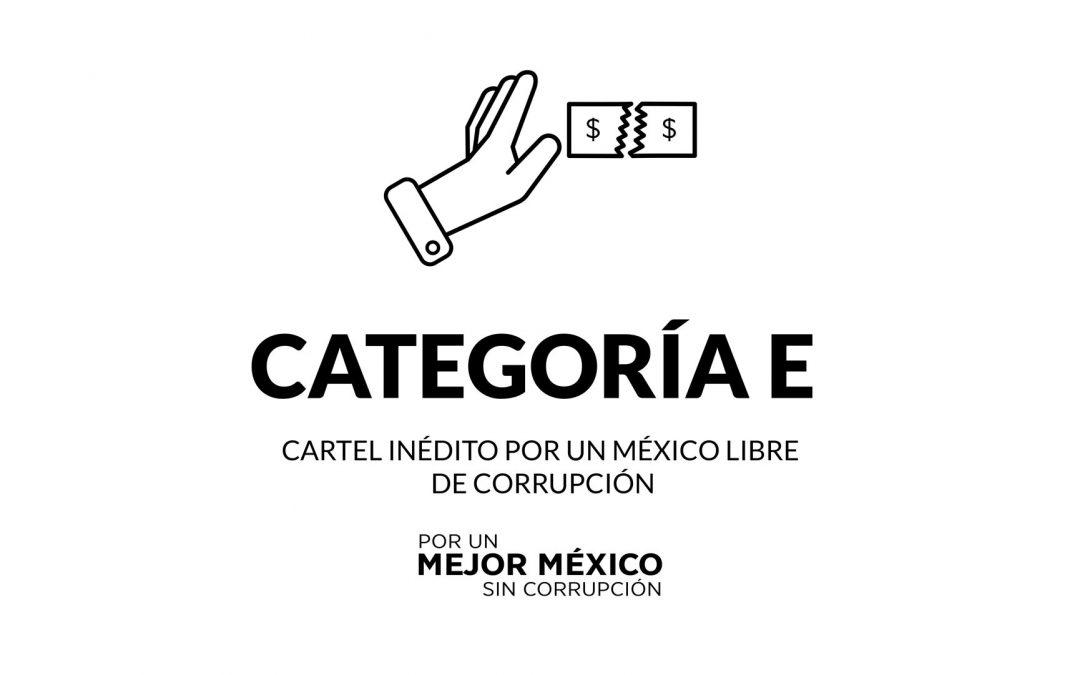 CATEGORÍA E