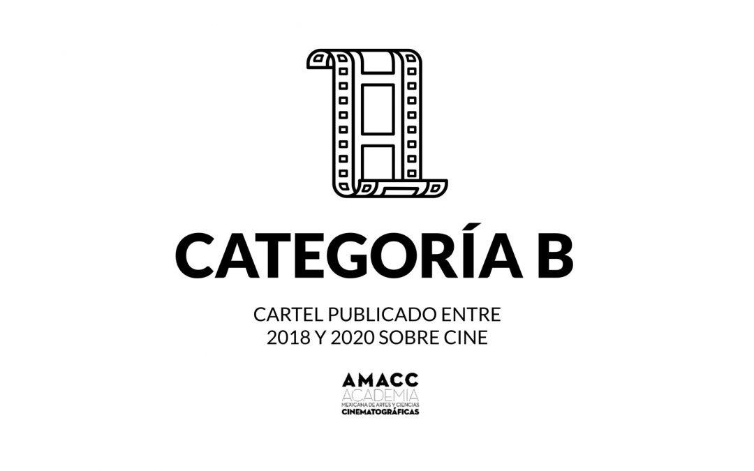 CATEGORÍA B